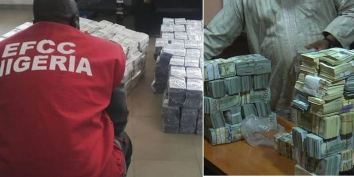 COVID-19: EFCC recovers over N11 billion in 2020