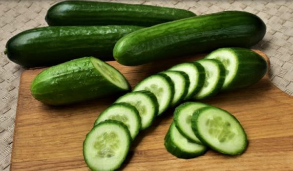 Here's why you should not drink water after having Cucumber
