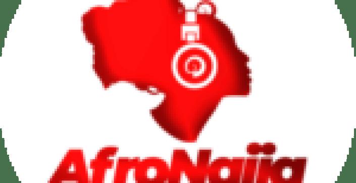 Delta State Deputy Speaker's mansion submerged in flood (photos)