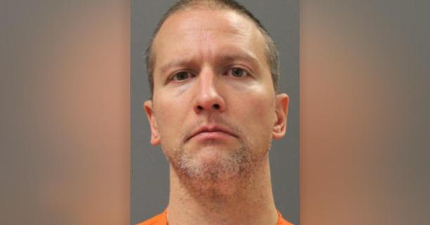 Derek Chauvin, the officer charged in George Floyd's death, has been released from prison