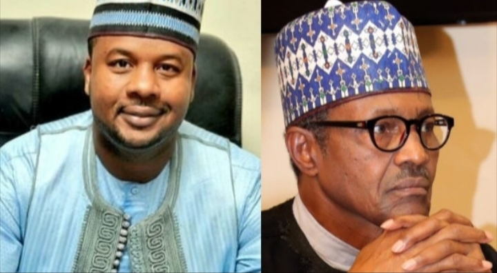 #ENDSARS: Never seen a government of zero empathy, says Kano State Governor's aide as he calls out Buhari