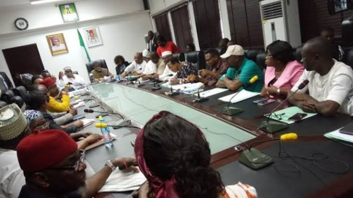 IPPIS: FG considers ASUU's proposed payment platform
