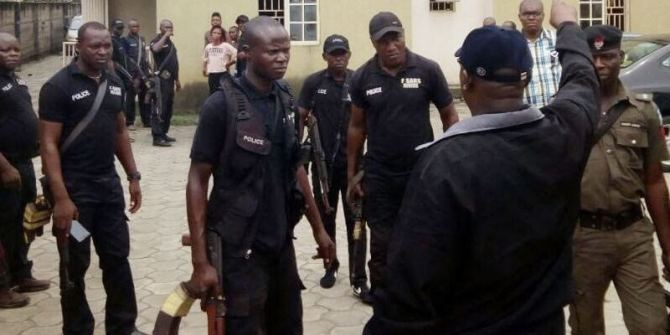 Boko Haram: Group condemns call for redeployment of defunct SARS operatives to Borno