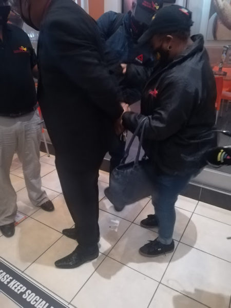 Hawks arrest senior municipal official in Limpopo for alleged R4.8m theft