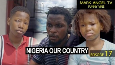 Nigeria Our Country | Mark Angel TV | Nigeria Protest
