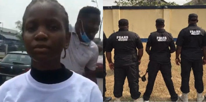 I was raped by SARS two years ago – Young woman narrates ordeal