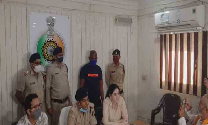 India police arrest 38-yr-old Nigerian man for allegedly supplying cocaine, MDMA drugs to peddlers