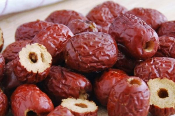 Jujube: The health benefits of this fruit will blow your mind