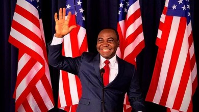 34-year-old Nigerian in race to become Governor of US state of Michigan
