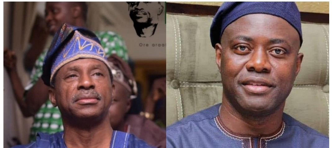 Lanlehin to Ondo opposition parties: Learn from our experience in Oyo