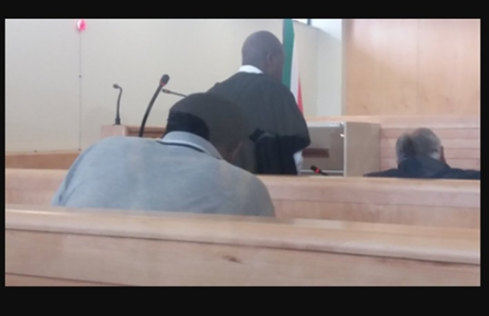 Man who raped his stepdaughter for over a period of four years bags two life sentences in South Africa