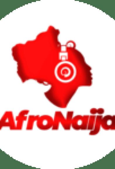 """Hubby said I'm getting lazy, so he suggested we take a walk""- Minnie Dlamini"