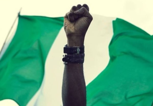 SA celebs stand with Nigerian youths during this tough time