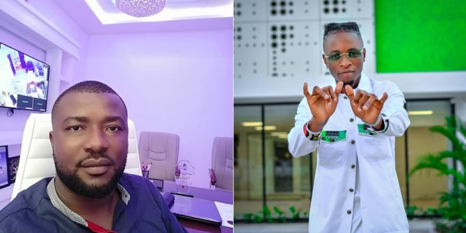 Nigerian Business man calls out BBNaija winner, Laycon, for failing to show appreciation