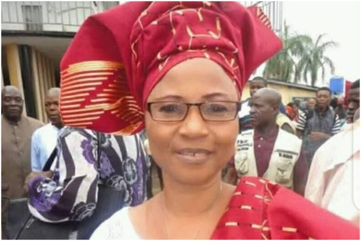 Nollywood Actress, Eniola Kuburat Dies After Brief Illness