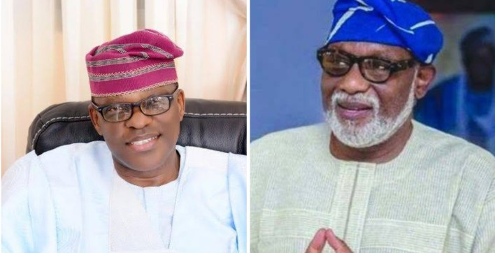 Ondo 2020: PDP guber candidate, Jegede serves Akeredolu quit notice, vows to end APC's reign