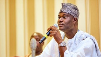 Return schools to owners, Ooni charges Government