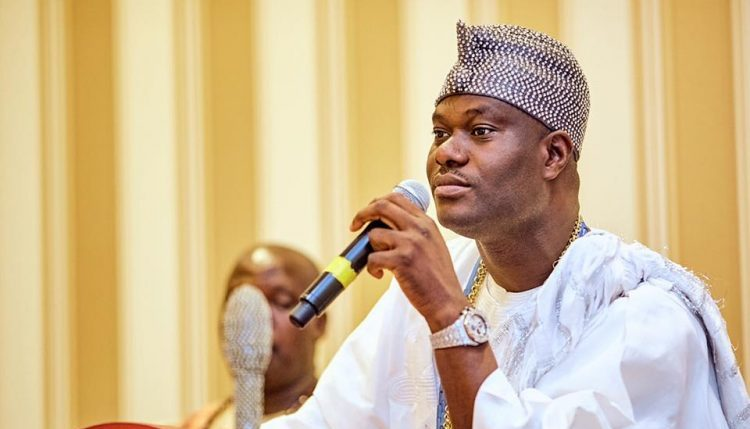 Ooni Of Ife Throws Support For Osun Cultural Carnival