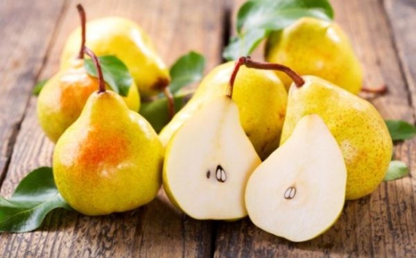 Pear: 7 incredible reasons to eat more of this fruit