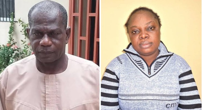 EFCC arraigns NULGE chairman for N17.5m, former bank manager for $50,000 fraud