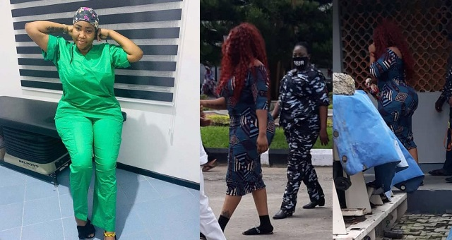 Plastic surgery saga: Dr Anu promised to enlarge patients' buttocks – Witness tells court