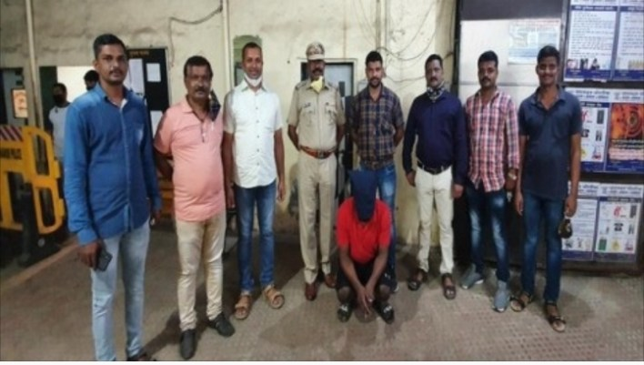 Police arrest Nigerian drug peddler with cocaine worth over $4000 in India