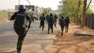 Police Sergeant, civilian killed as gunmen ambush MOPOL team in Delta