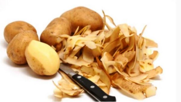 7  impressive health benefits of Potato peels