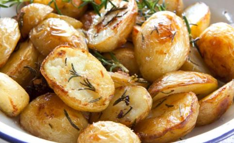 5 healthy ways to eat Potatoes