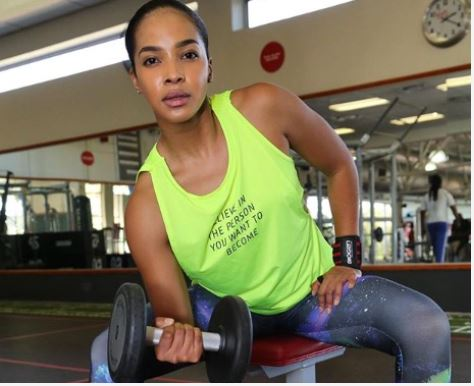 Liesl Laurie explains how she was sexually harassed