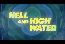 Major Lazer Ft. Alessia Cara - Hell And High Water   Mp3 Download