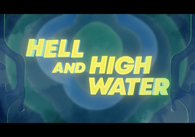 Major Lazer Ft. Alessia Cara - Hell And High Water | Mp3 Download