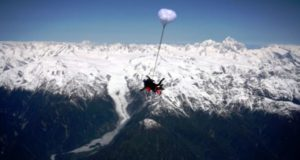 5 best places to go Skydiving in the world