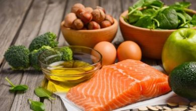 7 best energy-giving foods to build stamina naturally
