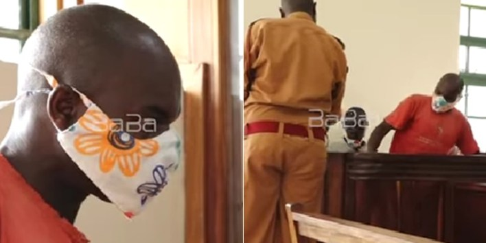Ugandan Man Jailed For Raping And Impregnating 14-year-old Daughter