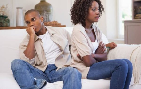 How to deal with an emotionally unstable partner