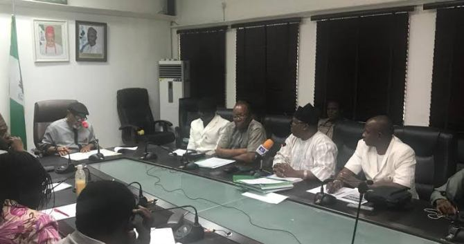 UPDATE: ASUU maintains position on IPPIS as meeting with FG adjourned