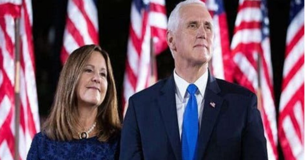 US Vice President Pence, wife COVID-19 test results revealed