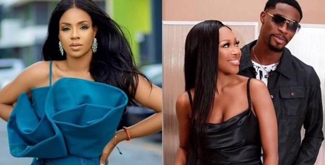 Venita Akpofure forbids her cousin Neo from having a relationship with Vee (Video)