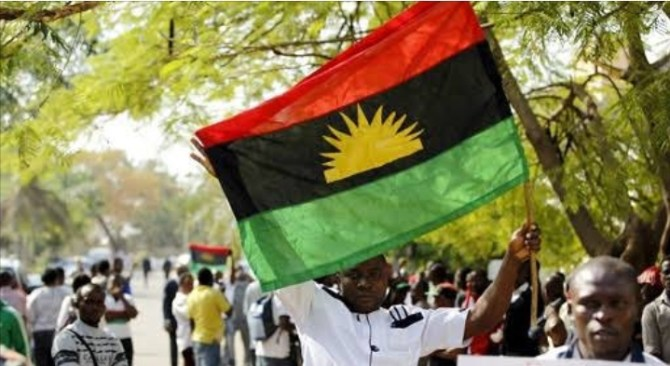 We are in talks with UN for Biafra referendum, IPOB discloses