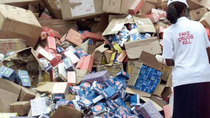 12 pharmacies, 254 patent medicine stores shut in Ekiti