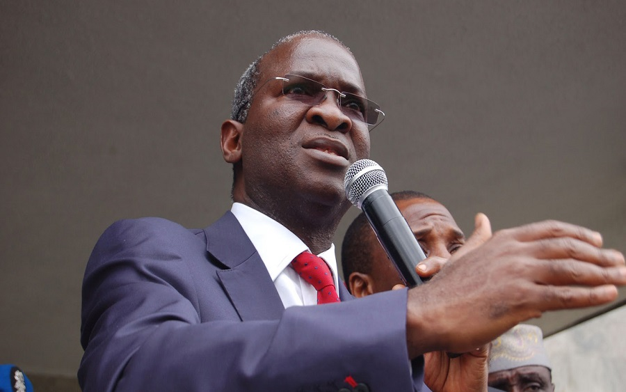 If we keep our promises, APC will retain power in 2023 – Babatunde Fashola