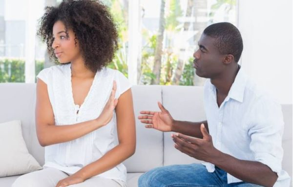 8 creepy things men need to stop doing in relationships