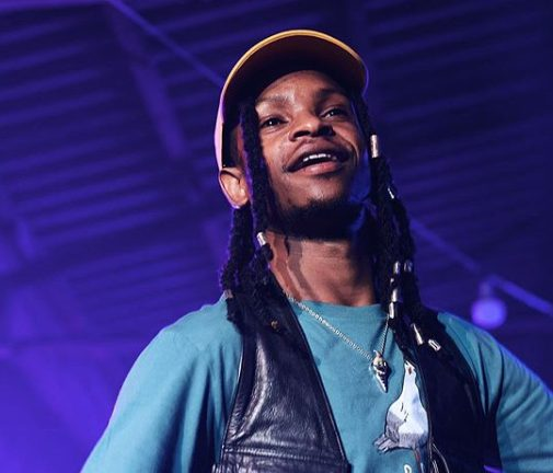 SAHHA 2020: Gemini Major dislikes annual nomination of himself with Tweezy and others