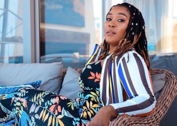 #TwitterStories #Fleet: Lady Zamar and others react to new Twitter feature