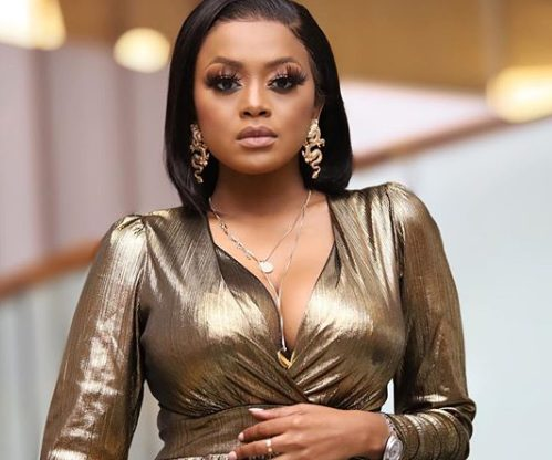 Lerato Kganyago speaks on people dragging others into their beef in the entertainment industry