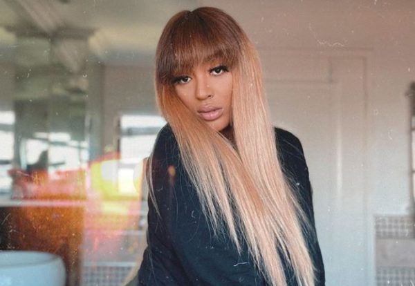 Nadia Nakai claims she fueled beef between AKA and Cassper Nyovest