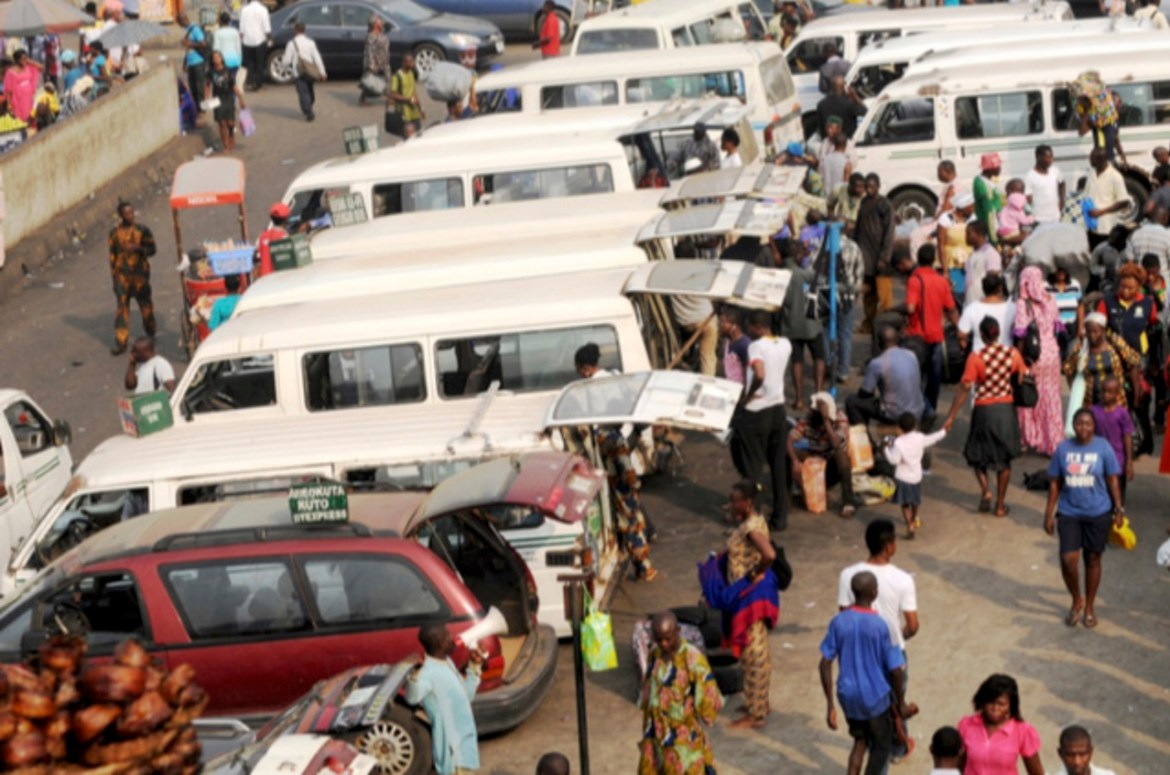 COVID-19: FG Appeals To Nigerians Not To Travel Home For The Festivities