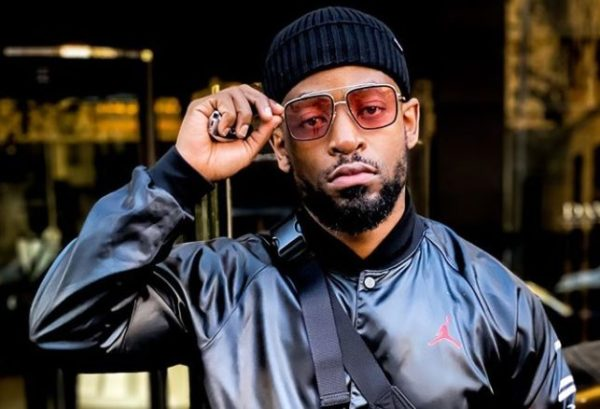 Prince Kaybee dismisses claims of dropping 4th album in 2020 with a new date