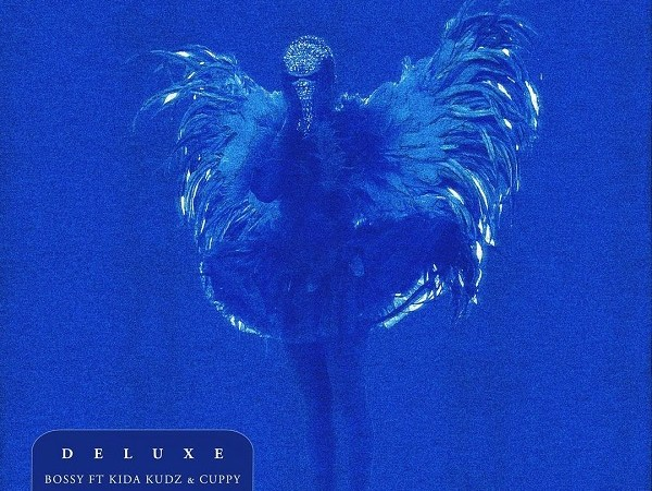 WurlD Afrosoul Deluxe